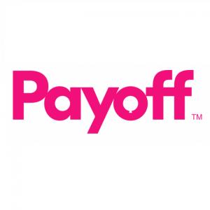 Payoff loans logo