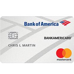 Balance Transfer - BankAmericard