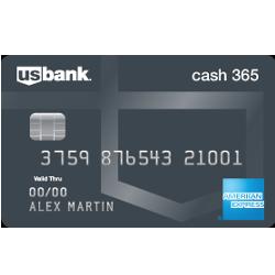 US Bank Cash 365