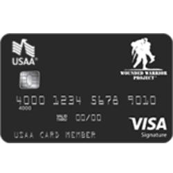 USAA Affiliate Card