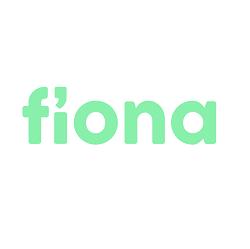 Fiona financial logo